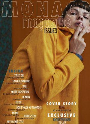 Monaco Issue 3